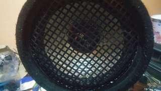 Speaker box tong 10 inci