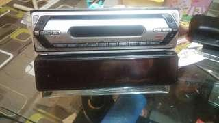 Player double deck sony