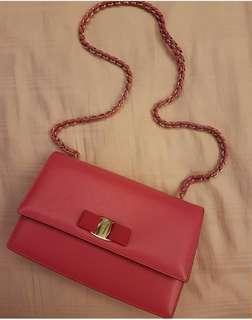 Ferragamo Sling Bag