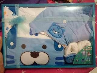 Kiddy Baby Set