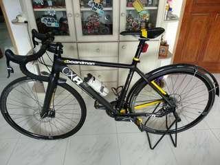 cboardman Cyclocross racing bike CXR 9.0