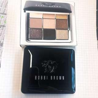 Bobbi Brown Eyeshadow Palette眼影