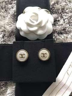 BN Chanel earrings