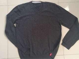 BRANDED SALE! V neck Sweater EDC by ESPRIT