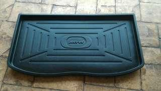 Perodua Myvi 1st 2nd Gen 2005-2017 Original Fit Non slip Boot Cargo Tray