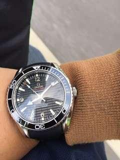 Omega seamaster watch 007 premium