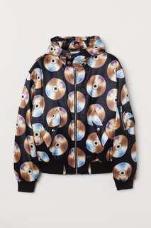 H&Moschino jacket