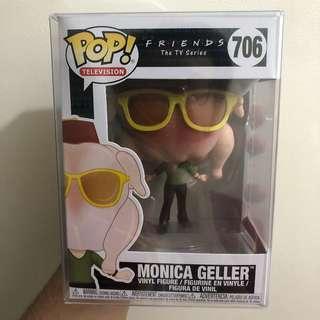 Funko Pop Monica Geller