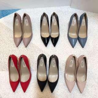 Valentino Sophisticated High Heel Shoes