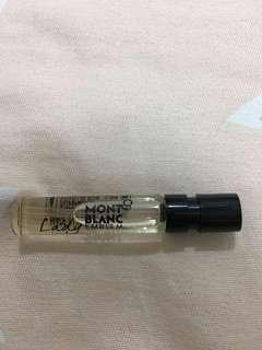 Mont Blanc Lady Emblem 2ML