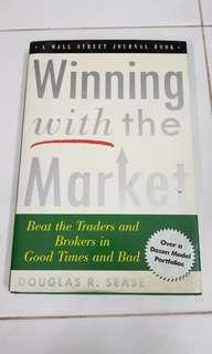 (Finance book) Winning with the Market Douglas R. Sease
