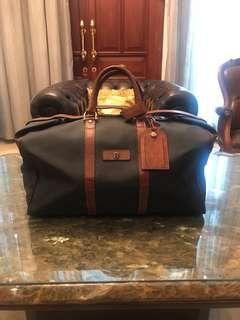 aigner travel bag