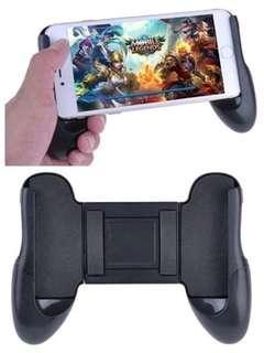 Gamepad stand moba mobile legend joystick