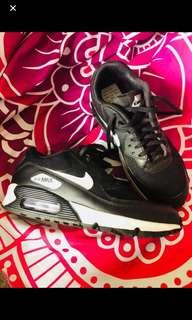 Nike airmax size 7