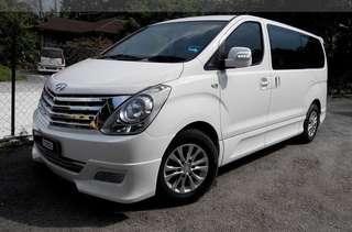 Hyundai Starex!!!! Hot deals 🔥🔥🔥