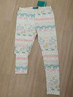 BN leggings 9-10yrs