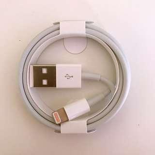 Original BN iPhone Lighting Cable