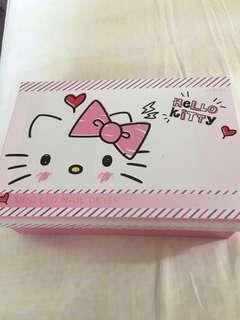 Hello Kitty mini LED Nail Dryer