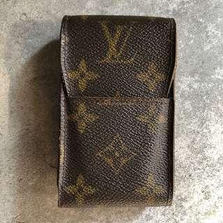 🚚 LV煙盒