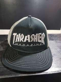 Thrasher Net Cap Used