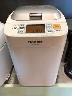 Panasonic全自動麵包機(SD-BMS105T)