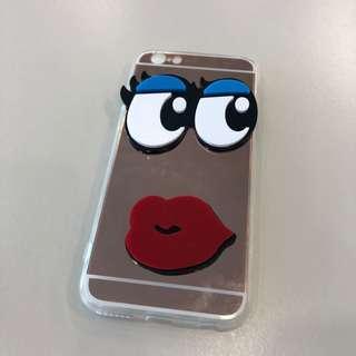 iPhone 6 電話套(全新)