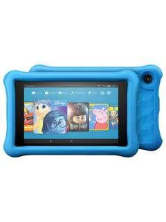 Amazon All New 2018 Fire HD8 Kids Edition 32GB Tablet Blue