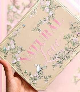 TooFaced Natural Love