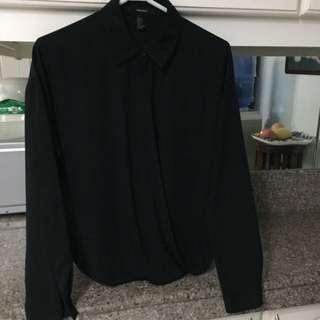 Basic Polo Black