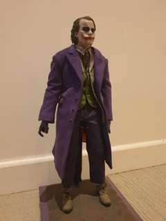 Hot toys joker 2.0 dx11