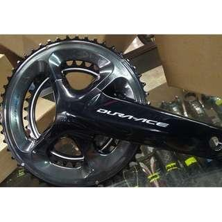Shimano Dura Ace R9100 Crankset Road Bike