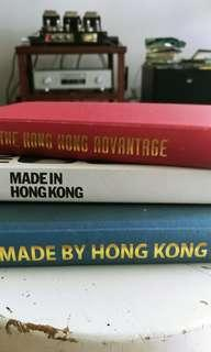 Made in Hong Kong etc