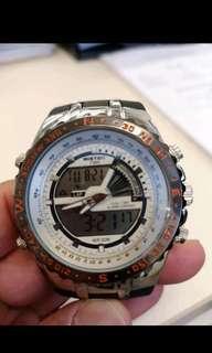 全新手錶,50mm,  時尚新款
