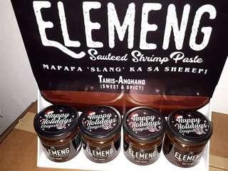 ELEMENG For Sale!