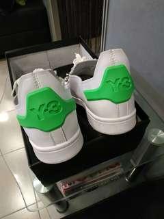 Y-3 Stan Zip Shoe