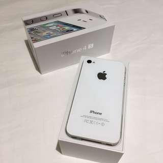 CHEAP iPhone 4S 16GB
