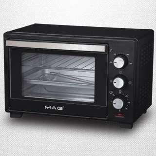 MAG OVEN (ALMOST NEW)