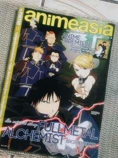 Anime Asia