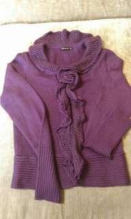 🚚 MOMA 造型毛衣