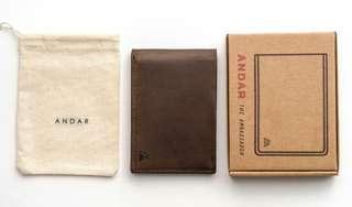 🚚 Rfid Blocking wallet from usa