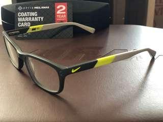 Nike kacamata minus - ORI