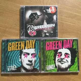 Green Day (sealed)