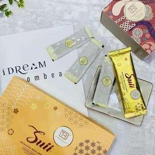 < Ready Stock > Tremella Enzyme / Suii Meal Replacement / KOSMii Slimming Gel