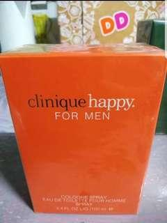 101% ORIGINAL CLINIQUE HAPPY MEN PERFUME