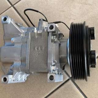 MAZDA 3BL 1.6 Genuine New AC Compressor