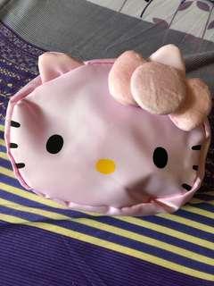Hello Kitty 造型收納包