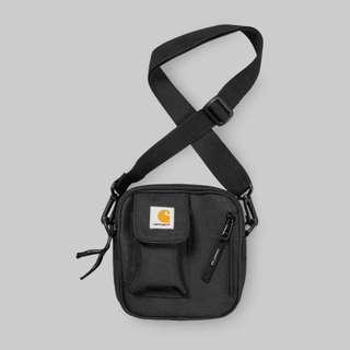 🚚 全新正品:Carhartt wip Essentials 復古唱片小包側背包