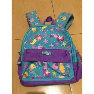 Smiggle Mermaid Bag / Backpack