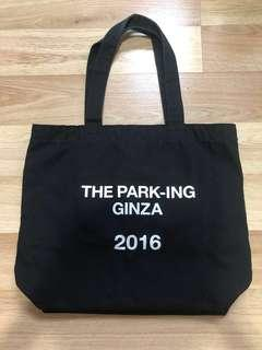 The Park-Ing Ginza x FPAR Tote Bag