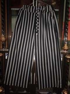 Kulot stripe